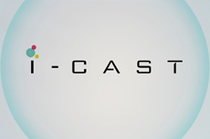 i-Cast opening movie